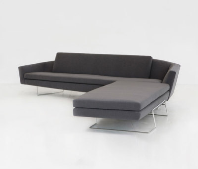 Sculpt Sectional No 513 by David Weeks Studio