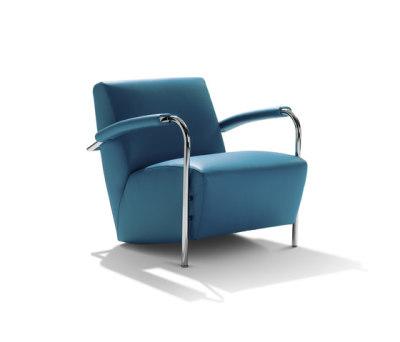 Scylla Armchair by Leolux