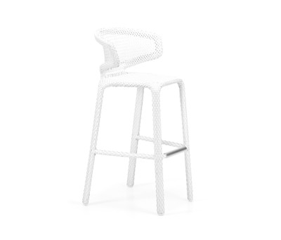 Seashell Barstool by DEDON