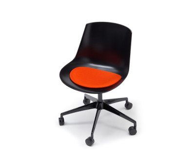 Seat cushion Flow Chair by HEY-SIGN