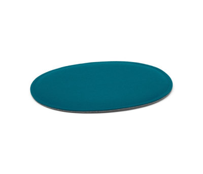 Seat cushion with foam filling by HEY-SIGN