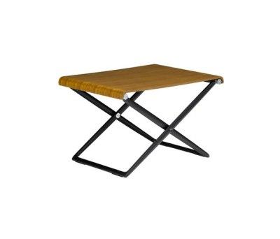 SeaX Table by DEDON