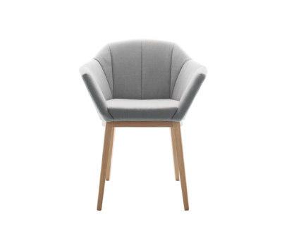 Seda chair by Conmoto