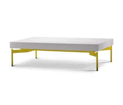 Segment table by Prostoria