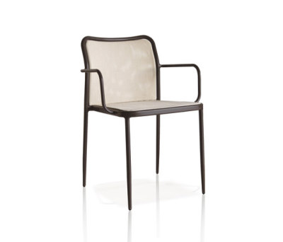 Senso Chairs Dining armchair by Expormim