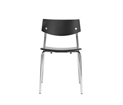 Sharp chair by Randers+Radius