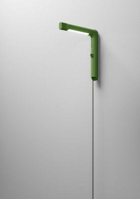 Siptel Wall lamp by FontanaArte