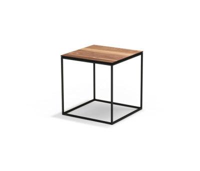 Slice side table by Linteloo