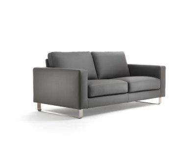 Slide Sofa by Giulio Marelli