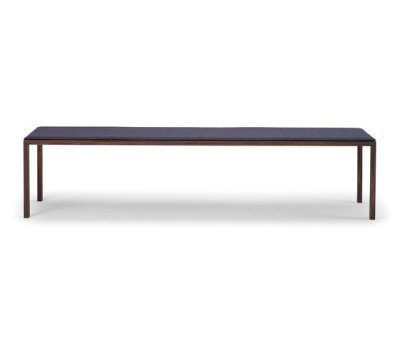 Slim bench by Arco