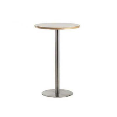 Slim table base 9440-71 by Plank