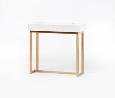 Sneak Peek Desk by A2 designers AB