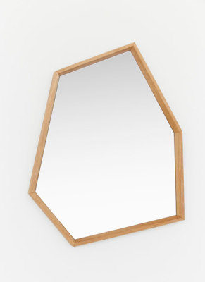 Sneak Peek Mirror by A2 designers AB