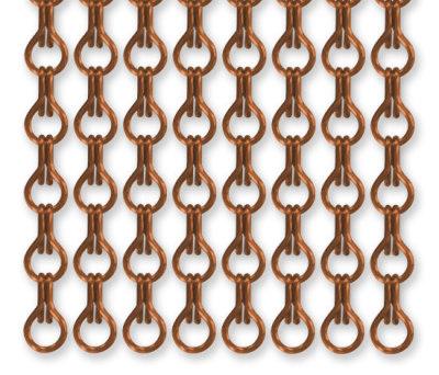 Snina® 20206 Brown by KriskaDECOR®