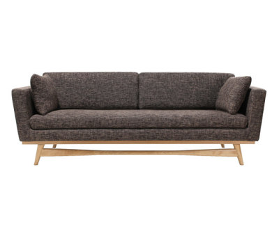 Sofa 210 Chiné by Red Edition