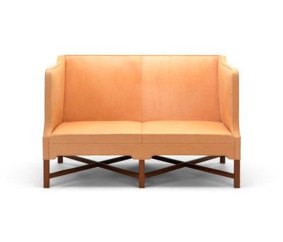 Sofa KK41180 by Rud. Rasmussen