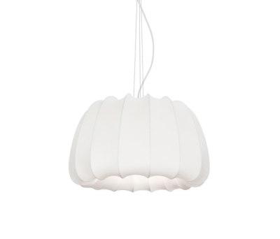 Soft Medi pendant by Blond Belysning