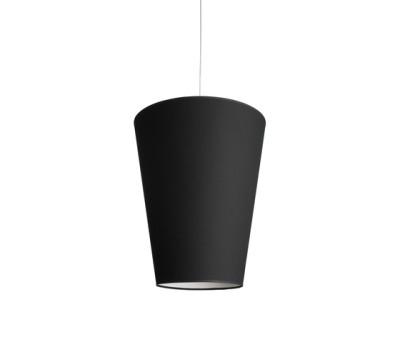 SOIHTU suspended black by LND Design