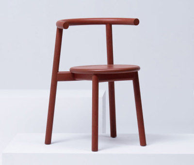 Solo Chair | MC5 by Mattiazzi
