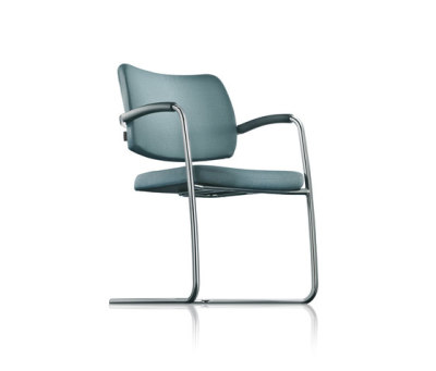 sona cantilever chair by fröscher