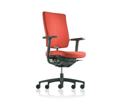 sonatec swivel chair by fröscher