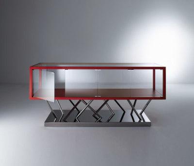 Sottsass | Sideboard SA 02 by Laurameroni