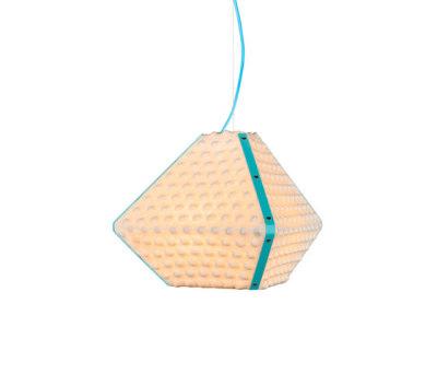 Sound Mini pendant by Blond Belysning