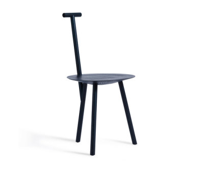Spade Chair by Please Wait to be Seated