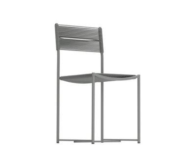 spaghetti chair 101 by Alias