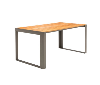 SPAREWOOD   Table 160 by HOUE