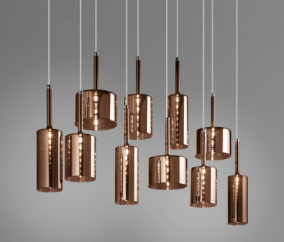 Spillray SP 10 Bronze by Axo Light
