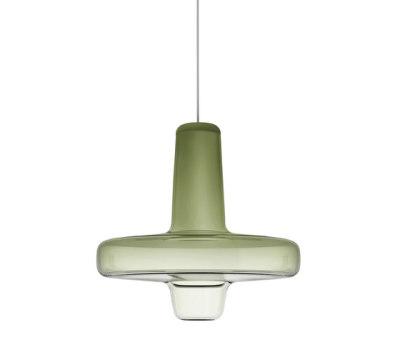 Spin Light | Large by LASVIT