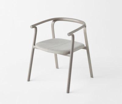 Splinter chair by Conde House Europe