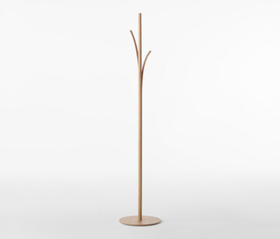 Splinter coat stand by Conde House Europe