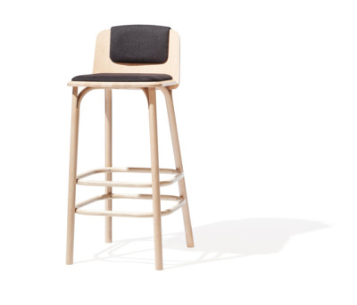 Split Barstool by TON
