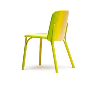 Split Chair by TON