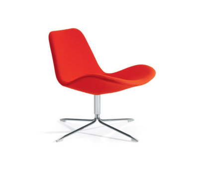 Spoon Low easy chair by OFFECCT