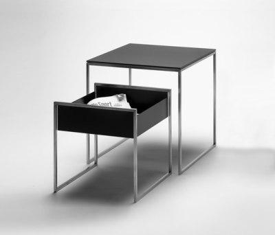 Square Box by Askman
