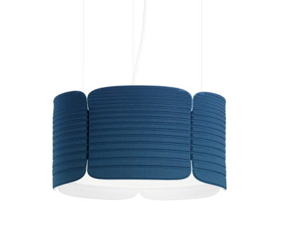 Stampa 450 pendant by ZERO