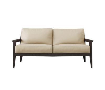 Stanley 2 seat sofa by Case Furniture