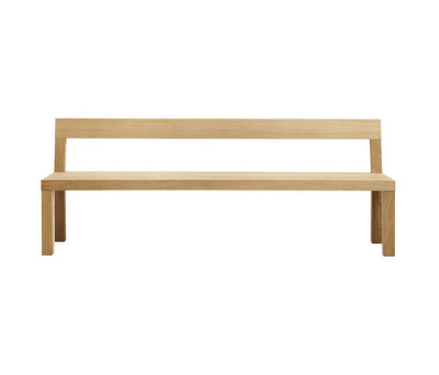 Stato | bench by more