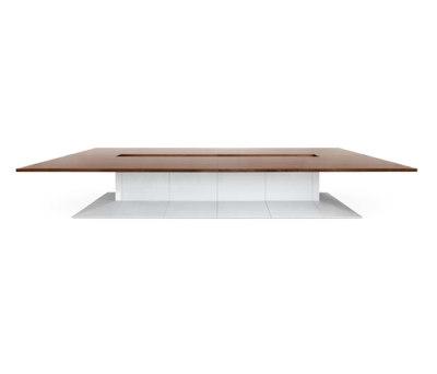 Stealth Table by Lensvelt