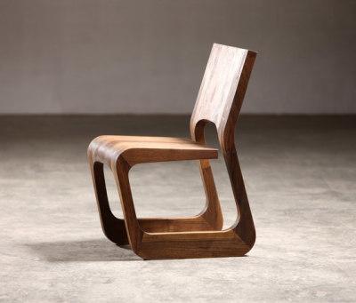 Steek Chair by Artisan