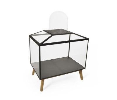 Steel Cabinet 5 by JSPR