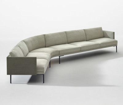 Steeve modular by Arper