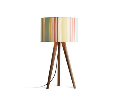 STEN Waterway Table lamp by Domus