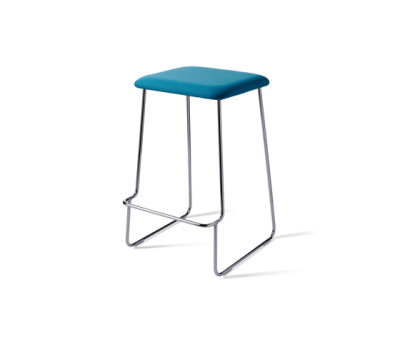 Step Stool by Balzar Beskow
