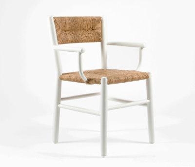 Stipa 9087 Armchair by Maiori Design