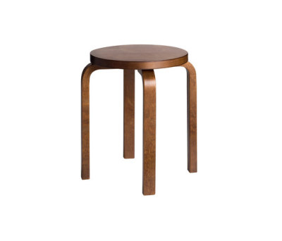 Stool E60 | Special edition by Hella Jongerius by Artek