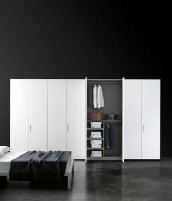 Storage Battente by Porro